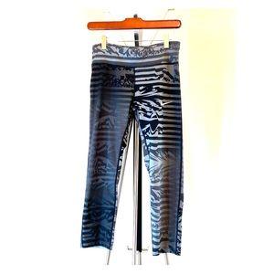 Nike running Capri pants leggings